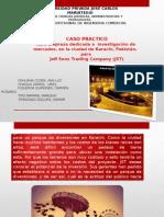 II Caso Practico Inv. de Mercados