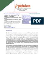 Magnetoencefalografia y Psiquiatria