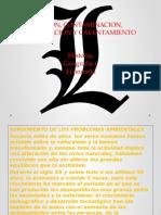 DEPREDACION, CONTAMINACION, DESERTIFICACION Y CALENTAMIENTO.pptx