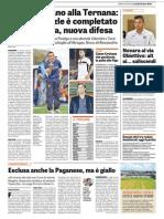 La Gazzetta dello Sport 18-07-2015 - Calcio Lega Pro