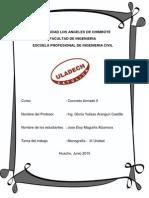 Monografia III Unidad Concreto2 Jose Maguiña
