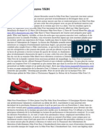 Nike Blazer Chaussures YK84
