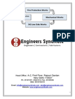 Engineers Syndicate Company Profile