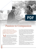 Passion to Compassion