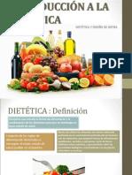 Dietetica_Introduccion