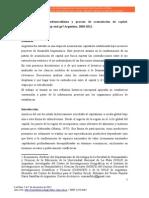 Feliz Acumulacion 2003-2012