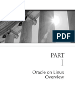 Oracle on Linux Overview