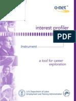 IP Instructor Developement