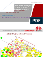 Jahra Pre and Post Drive Report.pptx