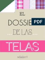 Dossier de Las Telas Skarlett