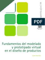 Fundamentos Modelado y Prototipado