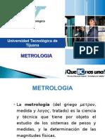 Metrologia Para Empresas