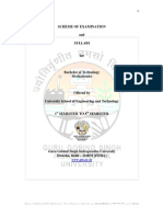 ipu mechatronics syllabus