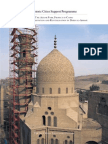 Historic Cities Support Programme (the Azhar Park)