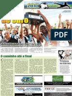 Gazeta de Votorantim Especial Varzeano 2015