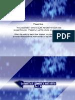 Condensate Part 2 Notes
