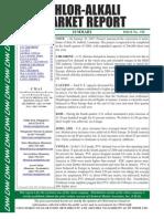 Chlor-Alkali Market Report