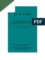 Yi King Harlez