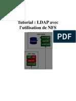 LDAP Avec l'Utilisation de NFS