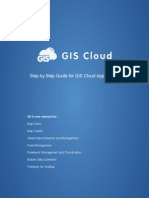 GIS Cloud User Manual
