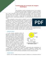 Formacao Da Imagem Radiologica