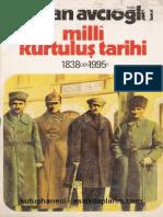 Doğan Avcıoğlu - Milli Kurtuluş Tarihi