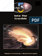Into the Crucible