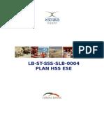 LB-ST-SSS-SLB-0004 - Instructivo Plan HSS ESE.doc