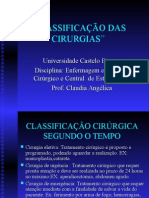 Classificacao Das Cir. 7 Aula (1)