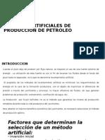 Tecnologia de Petroleo Clase 6 Ultima Clase