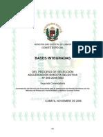 Bases Integradas