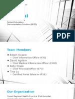 htm 660-group presentation-digitization of health insurance team2