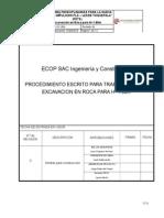 PETS PCC-OC-004- Excavacion en Roca Menor a 1.80m (1) (1)