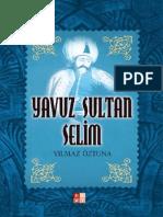 Yılmaz Öztuna - Yavuz Sultan Selim.pdf