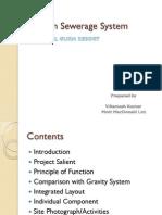 Vacuum Treatment System