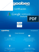 Goobec Google Adwords