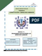 Módulo 5_organismos Que Protegen Los Derechos Humanos