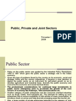23606483-Public-private-and-joint-sectors.ppt