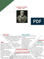 FilosofiaFilosofia de Aristoteles