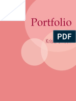 Portfolio of Visual Media 2015
