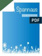 Sofia Spannaus Portfolio