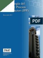 Libro IPP Base Diciembre 2011