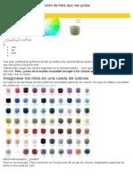 Color de Teoría