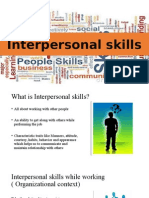 Final Interpersonal Skillsanimated