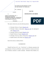 Foster v. Urban Outfitters - opinion on motion for reconsideration.pdf