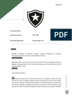 Craques Do Botafogo Jair Ventura Filho Jairzinho