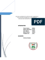 Presupuesto de Caja REV