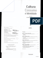 Cultura, Consumo e Identidade- Lívia Barbosa e Colin Campbell