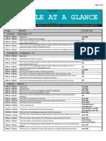 PDAC prospectores y desarrolladores