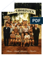 Christophe Barratier - Bruno Coulais - [Book] Les Choristes